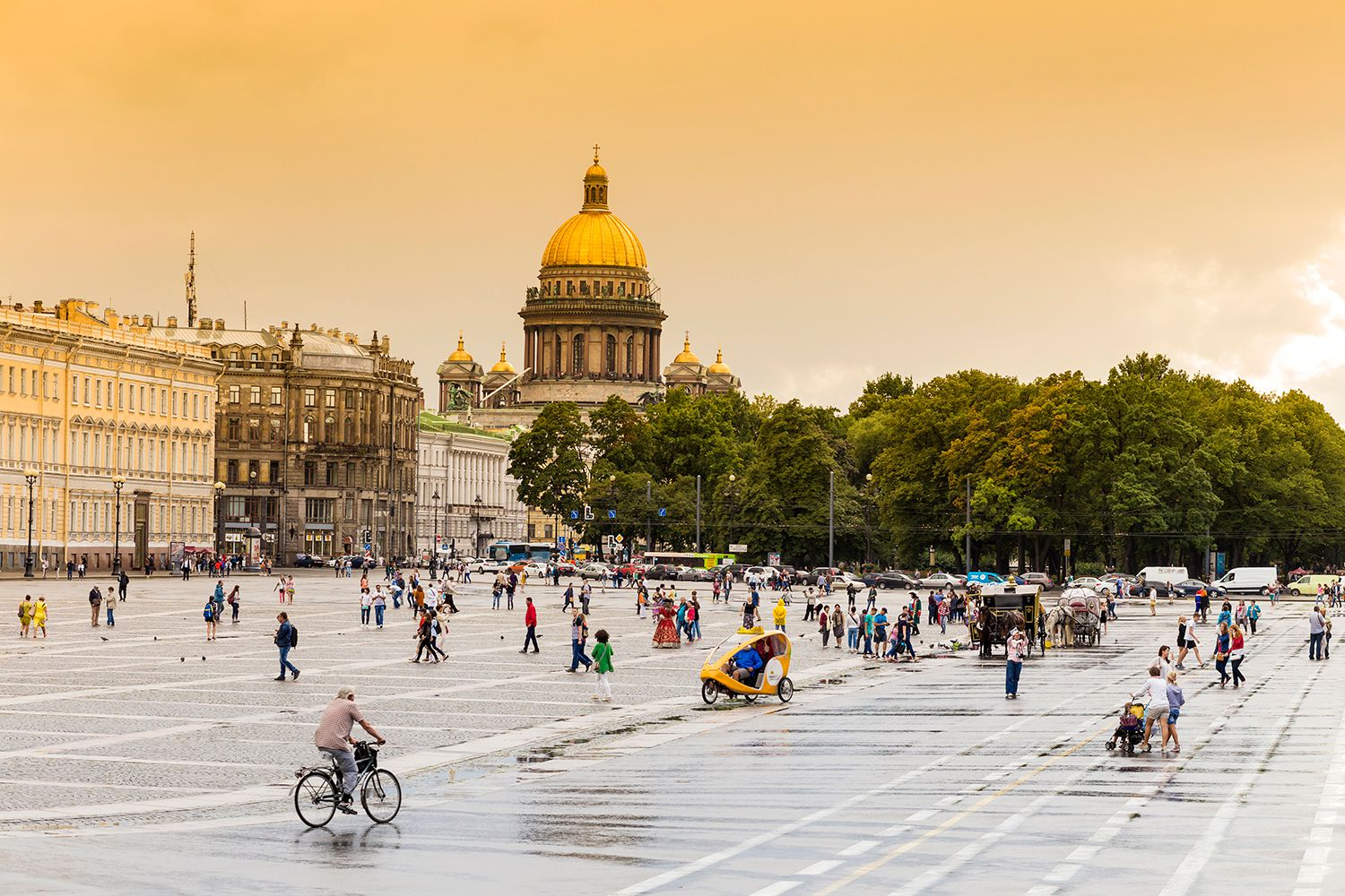 Photos of Russia - Travel Destinations and Culture
