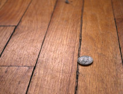 What Is Tongue And Groove Flooring