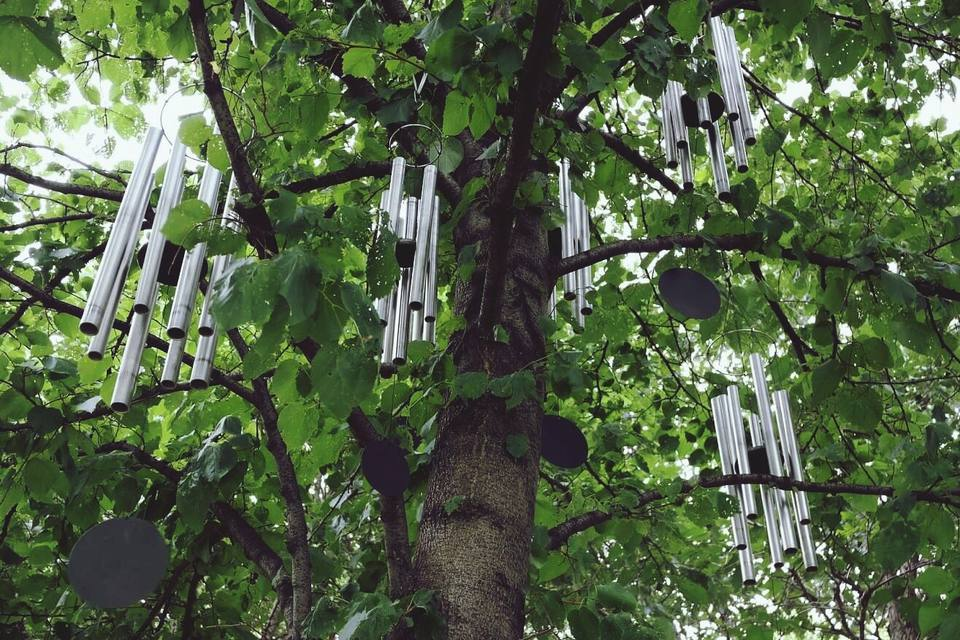 The 7 Best Wind Chimes To Buy In 2018