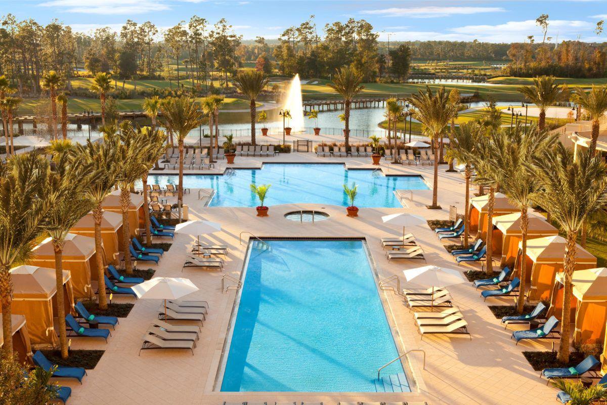 Top 9 Kid-Friendly Orlando Hotels