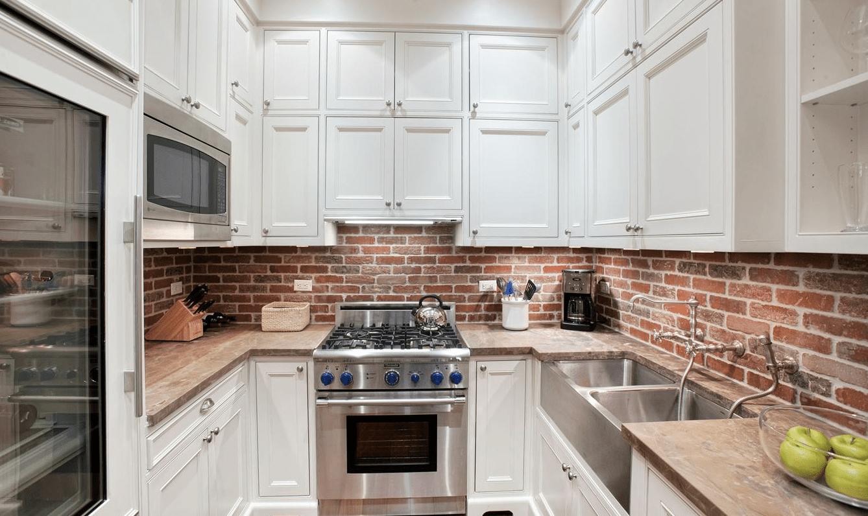 20 kitchen backsplashes that arent subway tile dailygadgetfo Gallery