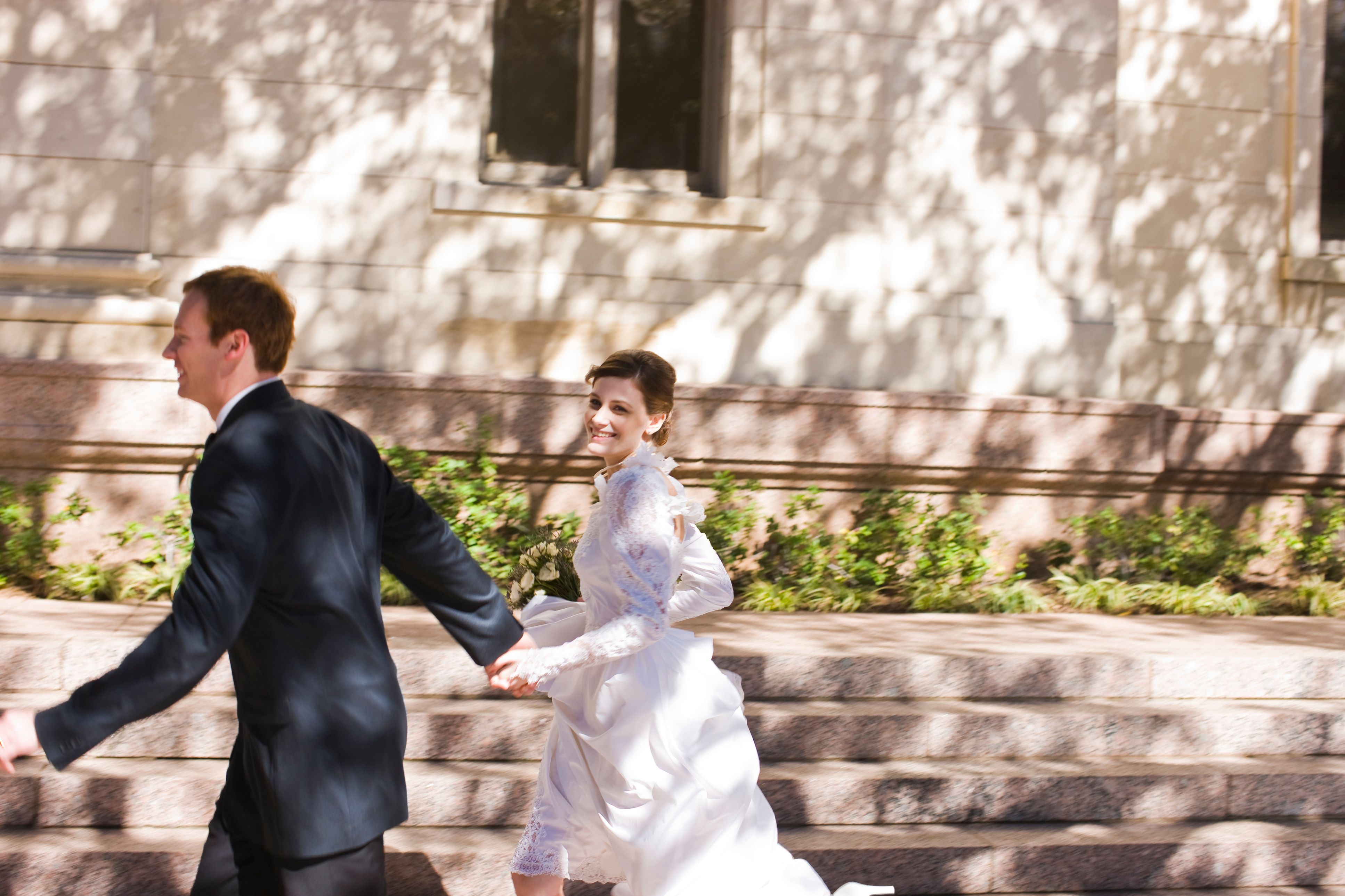 How to get a marriage license in los angeles bride and groom at courthouse aiddatafo Gallery