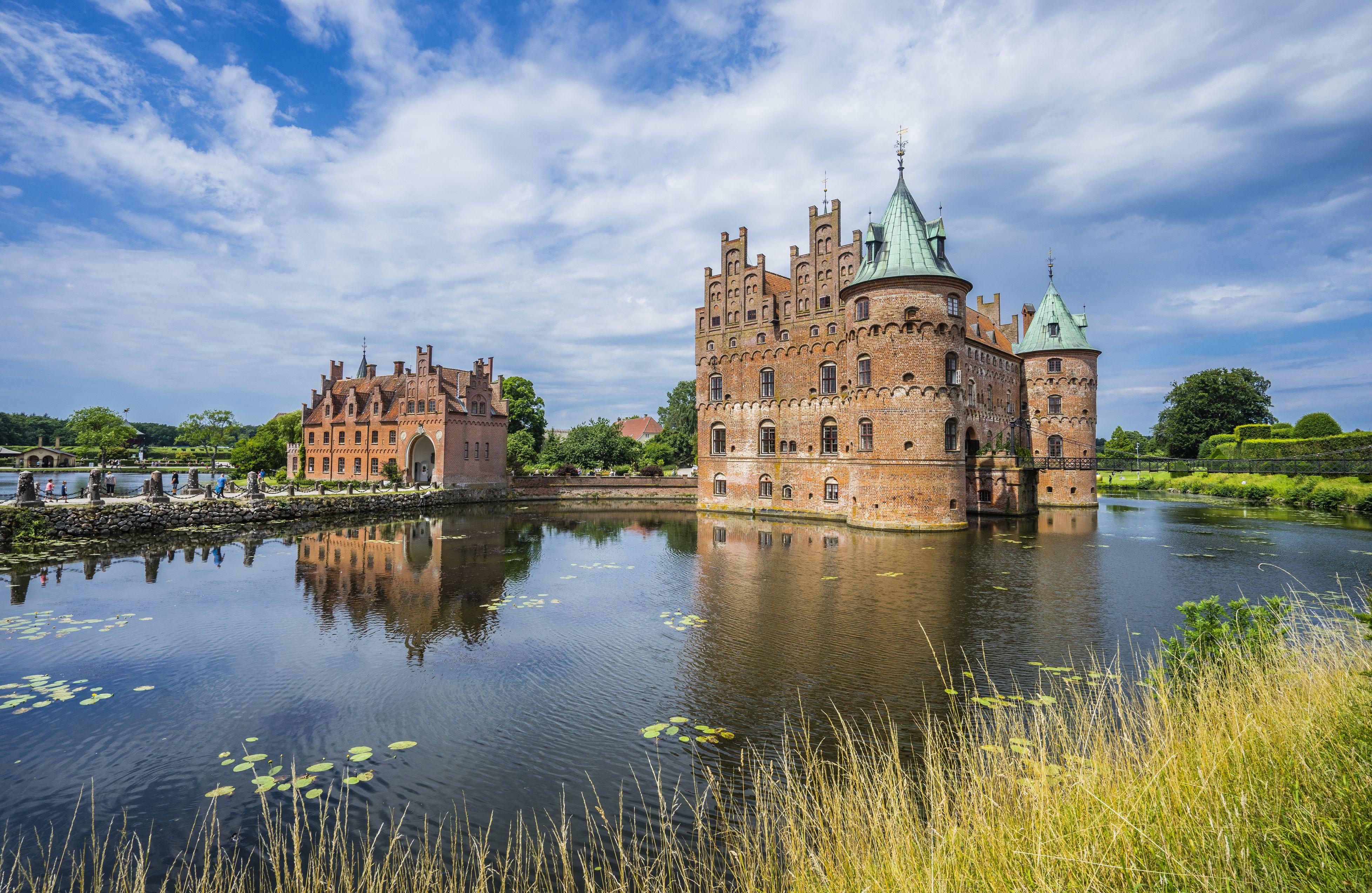 The Best Day Trips From Copenhagen Denmark