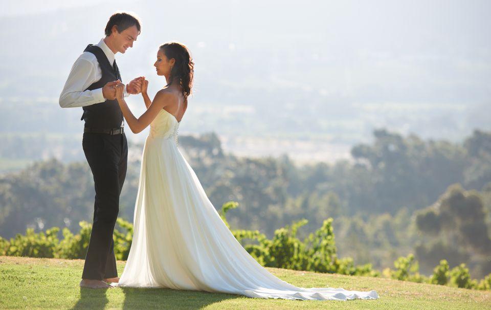 Romantic Wedding Vows for Your Wedding Ceremony