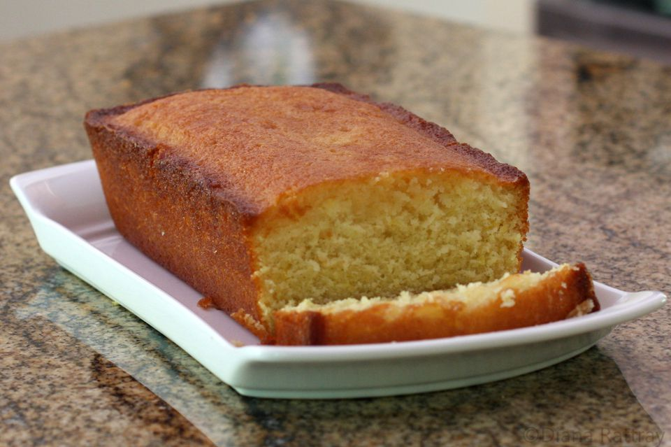 Pound Cake Recipe For Kg