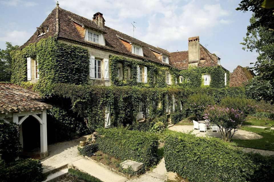 Le Vieux Logis, Dordogne