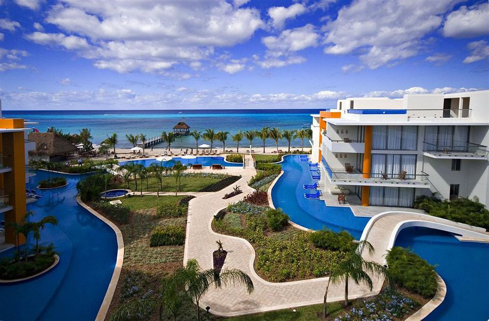 Mexico 39 s top all inclusive resorts that are adults only for Best all inclusives in mexico for couples