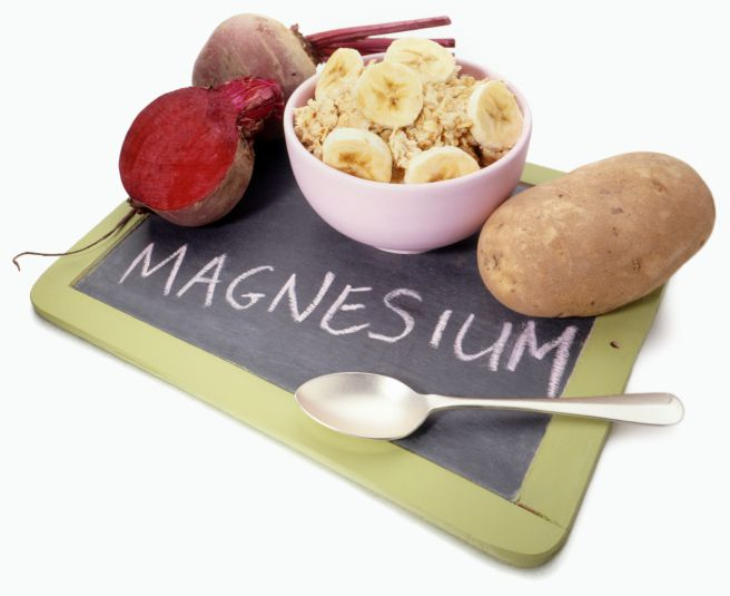 High-magnesium Foods