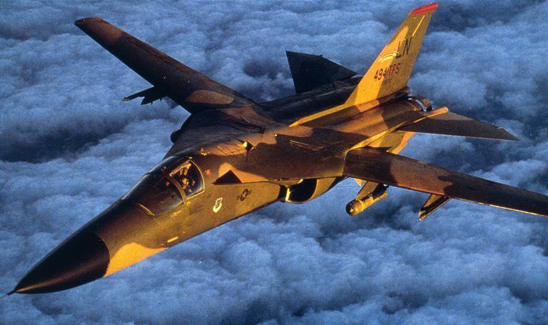 Air Force Jet