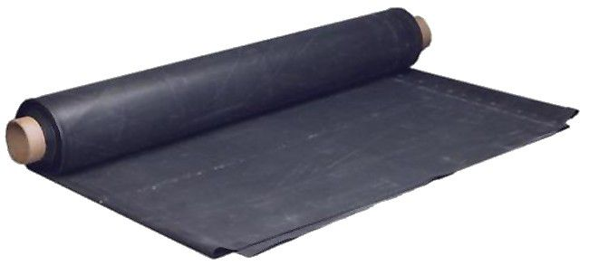 EPDM roof material