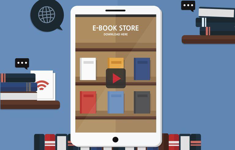 sell ebooks online