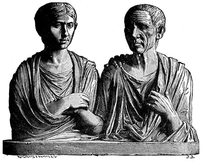 Portia and Cato