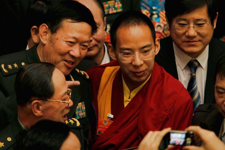 Chinese Panchen Lama