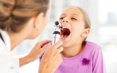 american academy of otolaryngology tonsillectomy guidelines