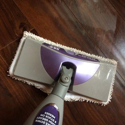 How To Make Hardwood Floors Shiny