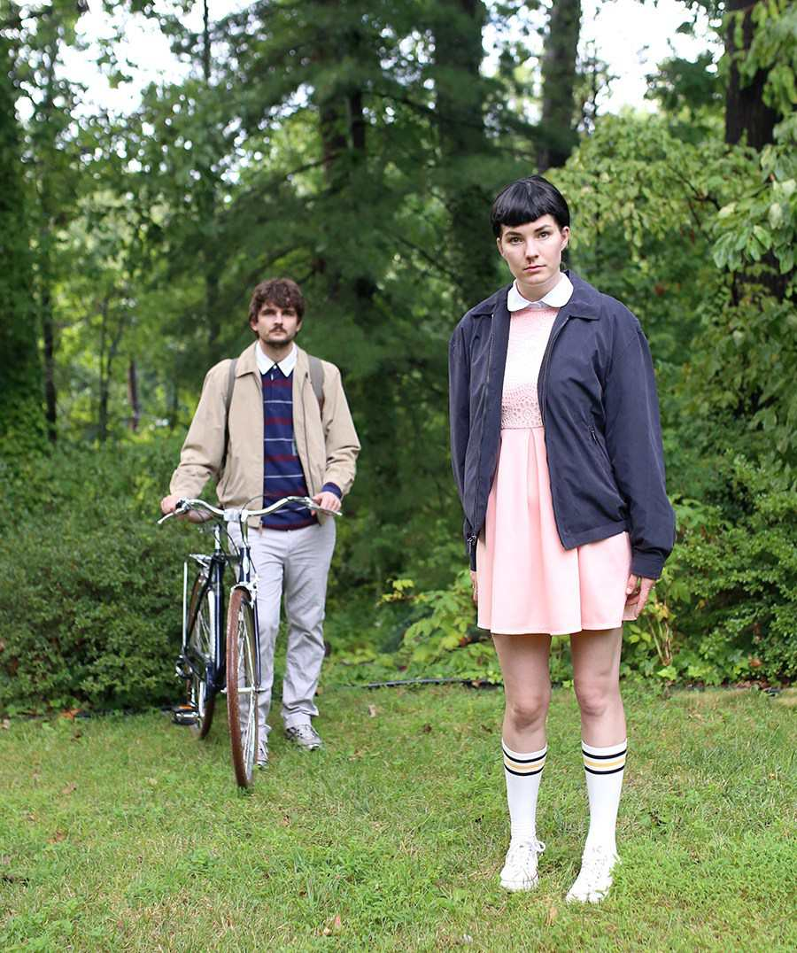 50 easy diy halloween costume ideas for adults diy mike or eleven from stranger things costumes solutioingenieria Gallery