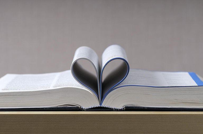 Love, book