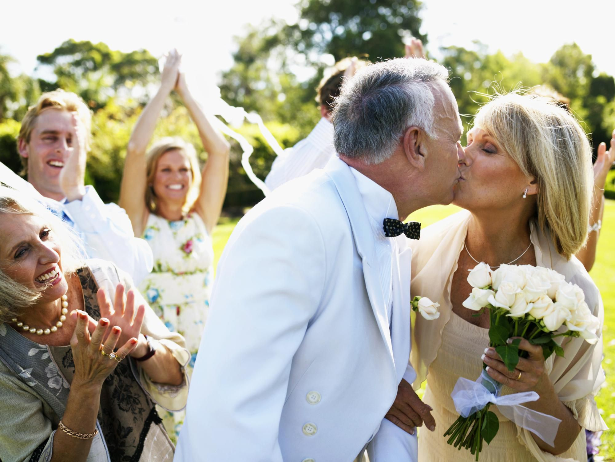 Smart Tips For Second Weddings To Ease Your Etiquette Worries