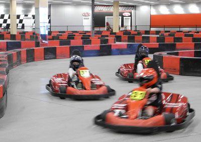 Go Karts Reno >> Places for Kids' Birthday Parties in Reno, Nevada
