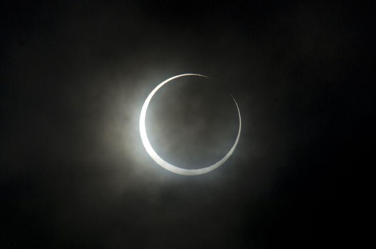 A solar/Lunar Eclipses