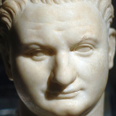 a look at the life of tiberius claudius nero caesar Classics tiberius study  who was his father and mother tiberius claudius nero and livia drusilla  gaius caesar (caligula), drusus caesar, nero caesar, julia .