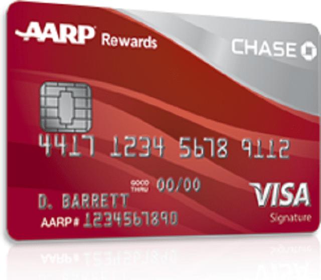 AARP Visa Card Review