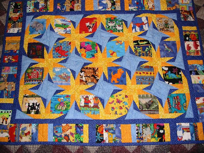 Baby Quilts for Boys Ideas : why does dee want the quilts - Adamdwight.com