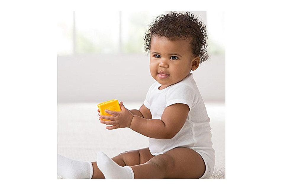 Gerber Onesies® Baby Bodysuit