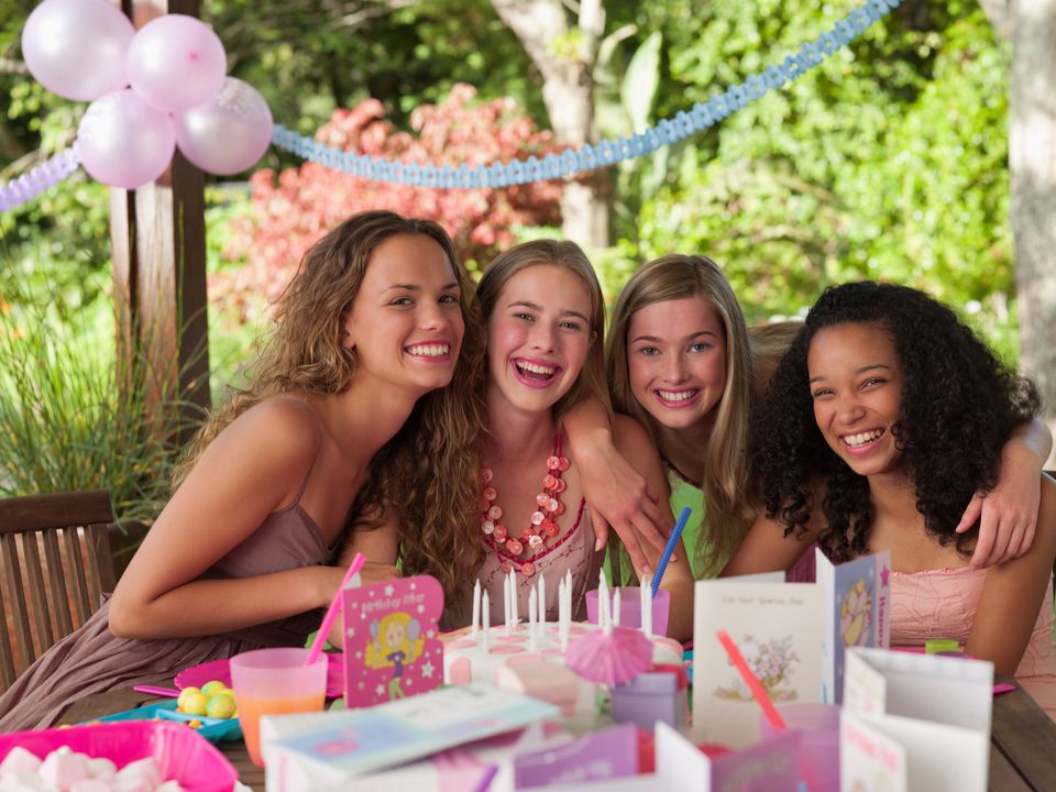 Teen Games For Birthday Parties Sleepovers And More