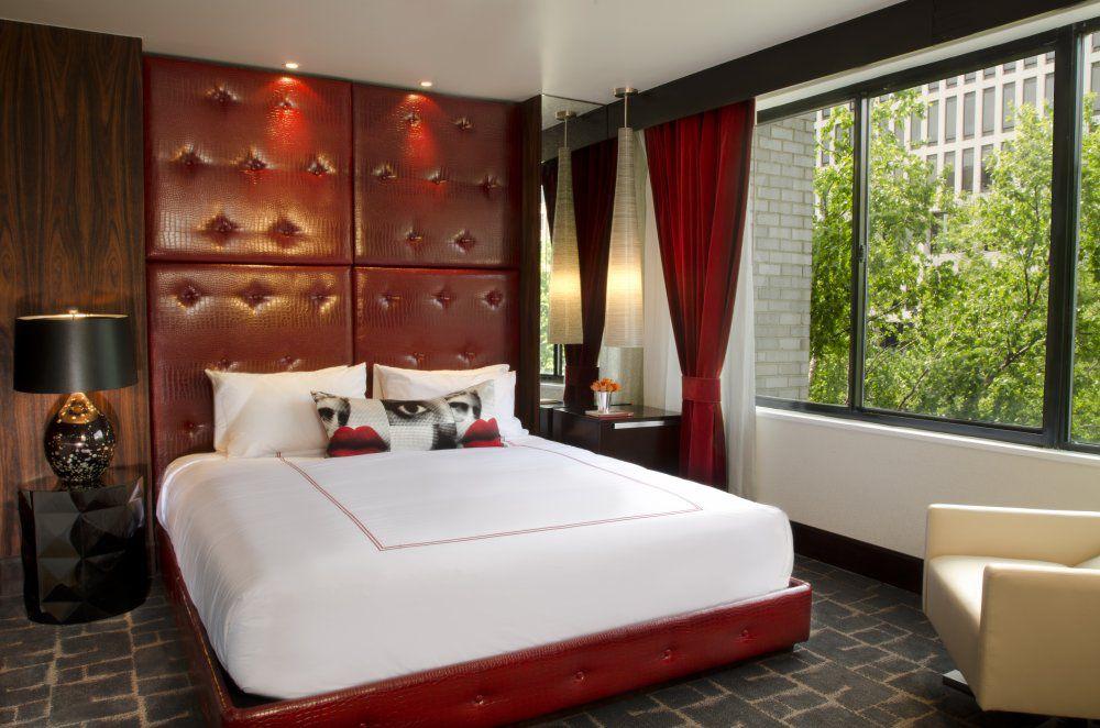 Best Hotels Near Dupont Circle Washington Dc