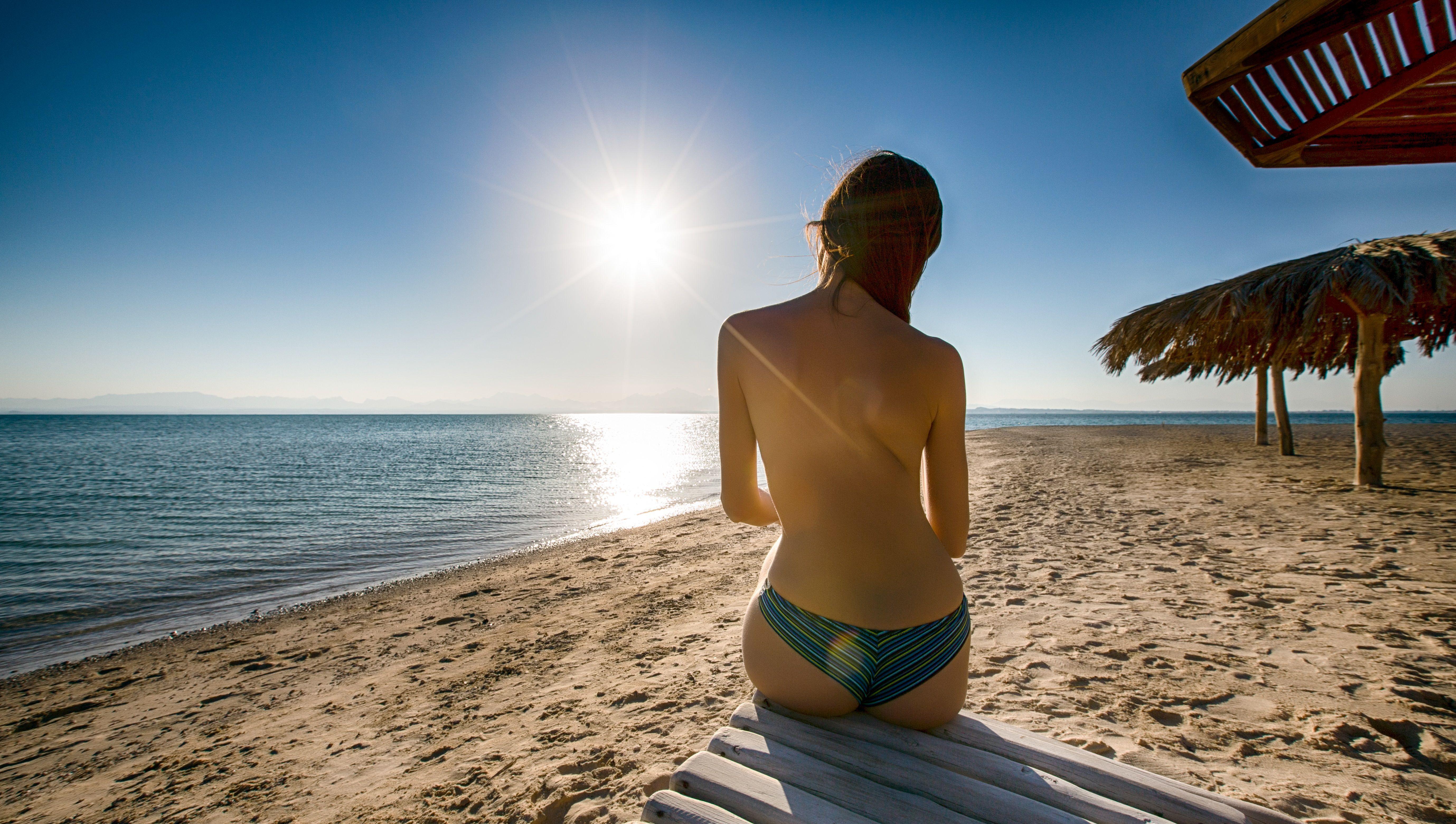 Iskanje golih plaž v Južni Ameriki-6988
