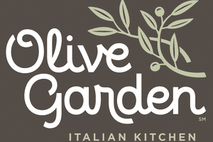 Picture of the Olive Garden logo
