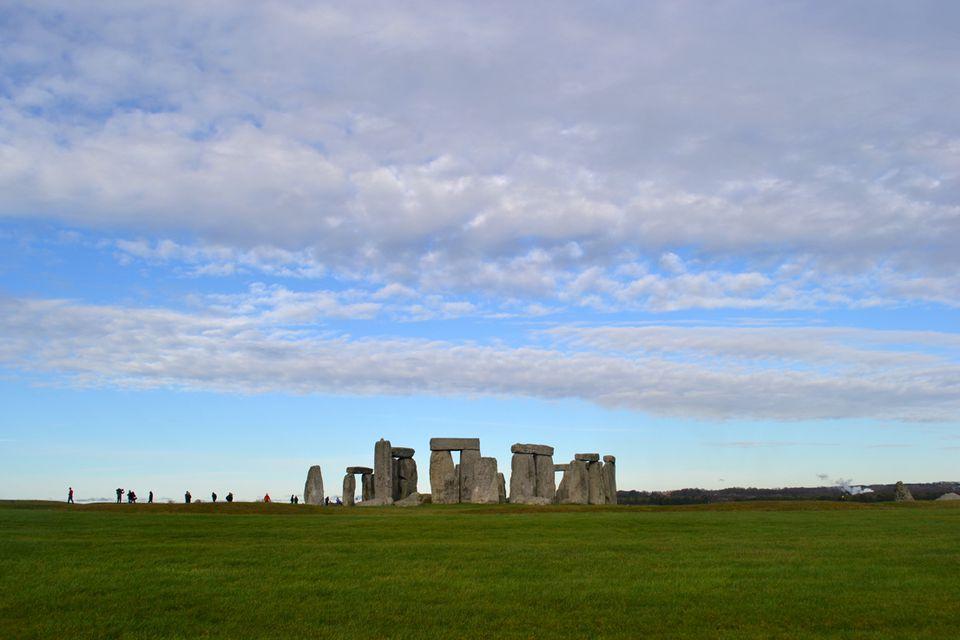 Big Sky Stonehenge