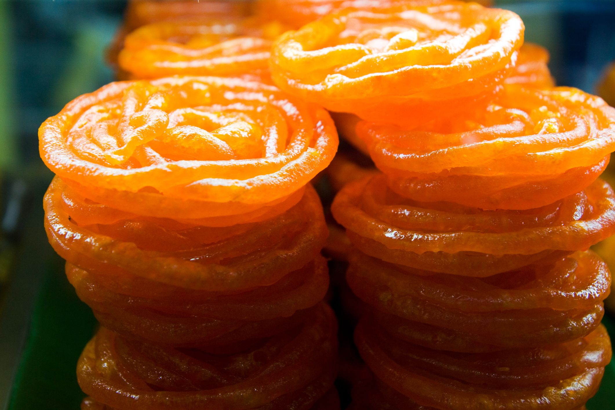 Jalebi Recipe Indian Food For Special Occasions