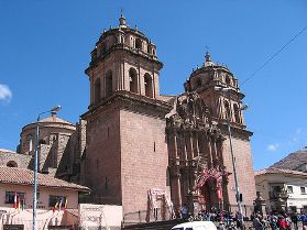 Historic Cusco