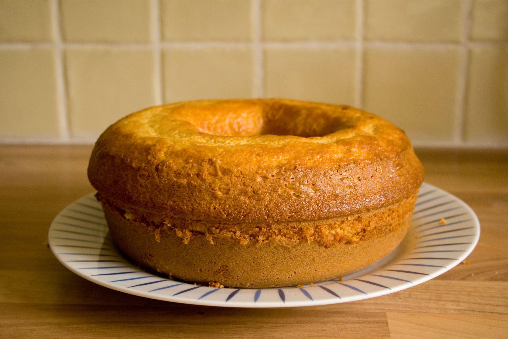 Popular Brazilian Cake Recipes