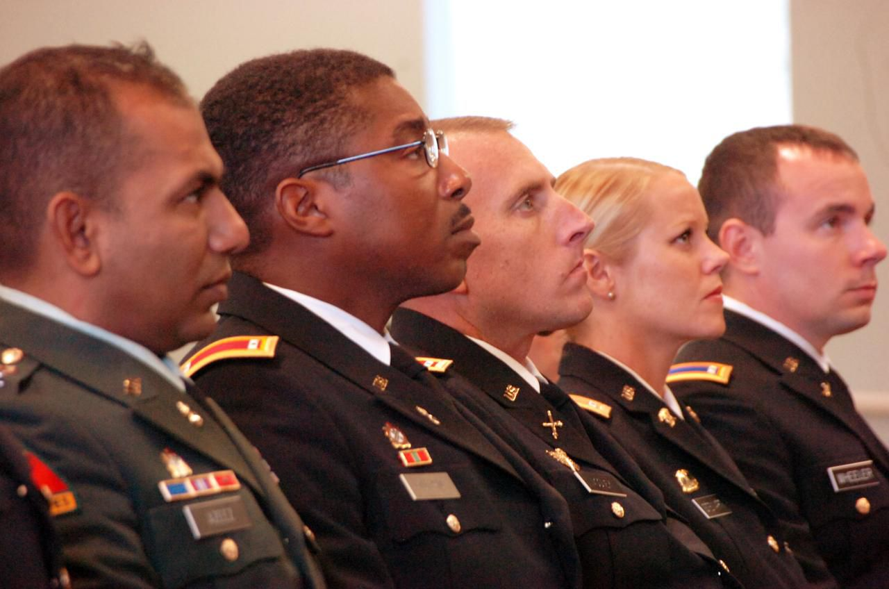 army warrant officer selections job overview