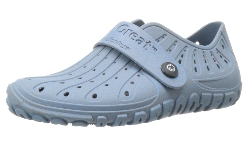 Barefooters Recovery Shoe