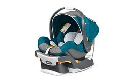 Chicco Keyfit 30 Infant Car Seat and Base, Polaris