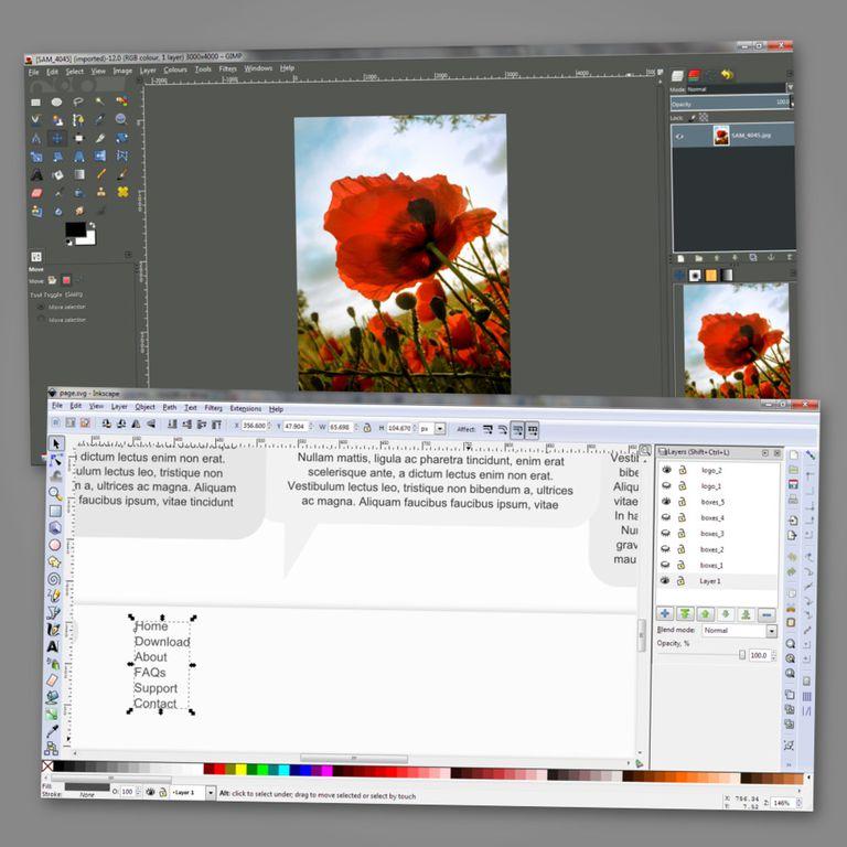 Creative Cloud Alternatives for Web Designers