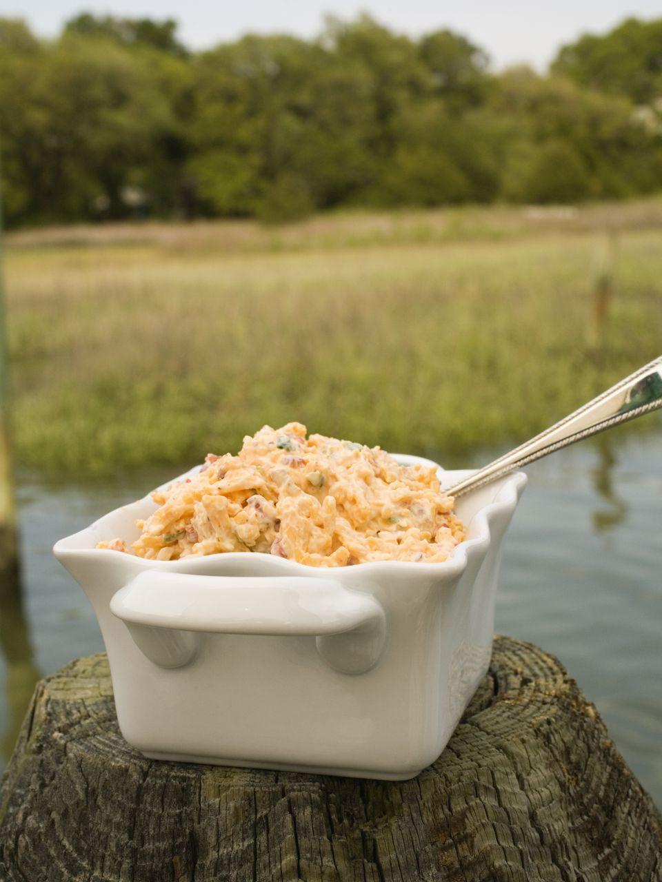 macaroni casserole