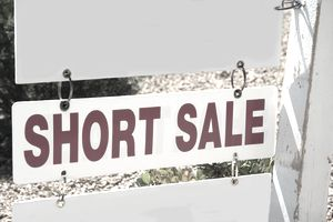 short sale sign
