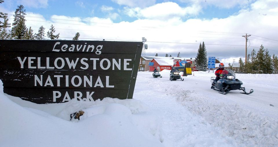 Yellowstone National Park offers budget travelers much to see and do all year long.