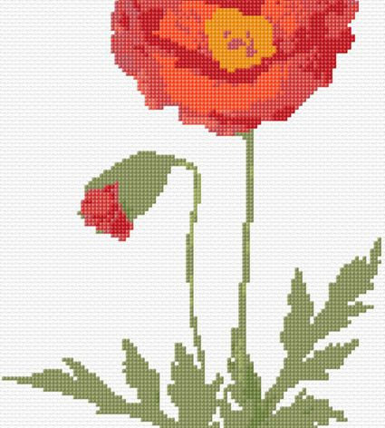 Printable Graphs And Lessons For Hardanger Embroidery