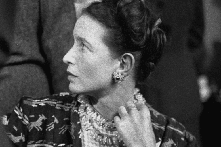 the second sex by simone de beauvoirs essay In her masterpiece the second sex, simone de beauvoir depicts the  deeper  analysis of the second sex as presented in this article finds that beauvoir does.