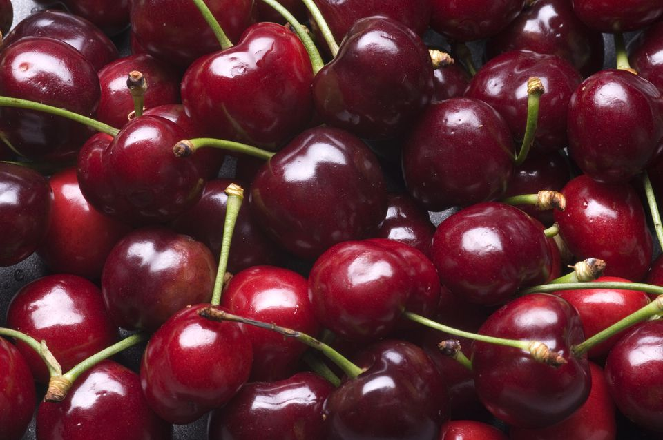Types Of Sweet Cherries, From Bing To Tulare