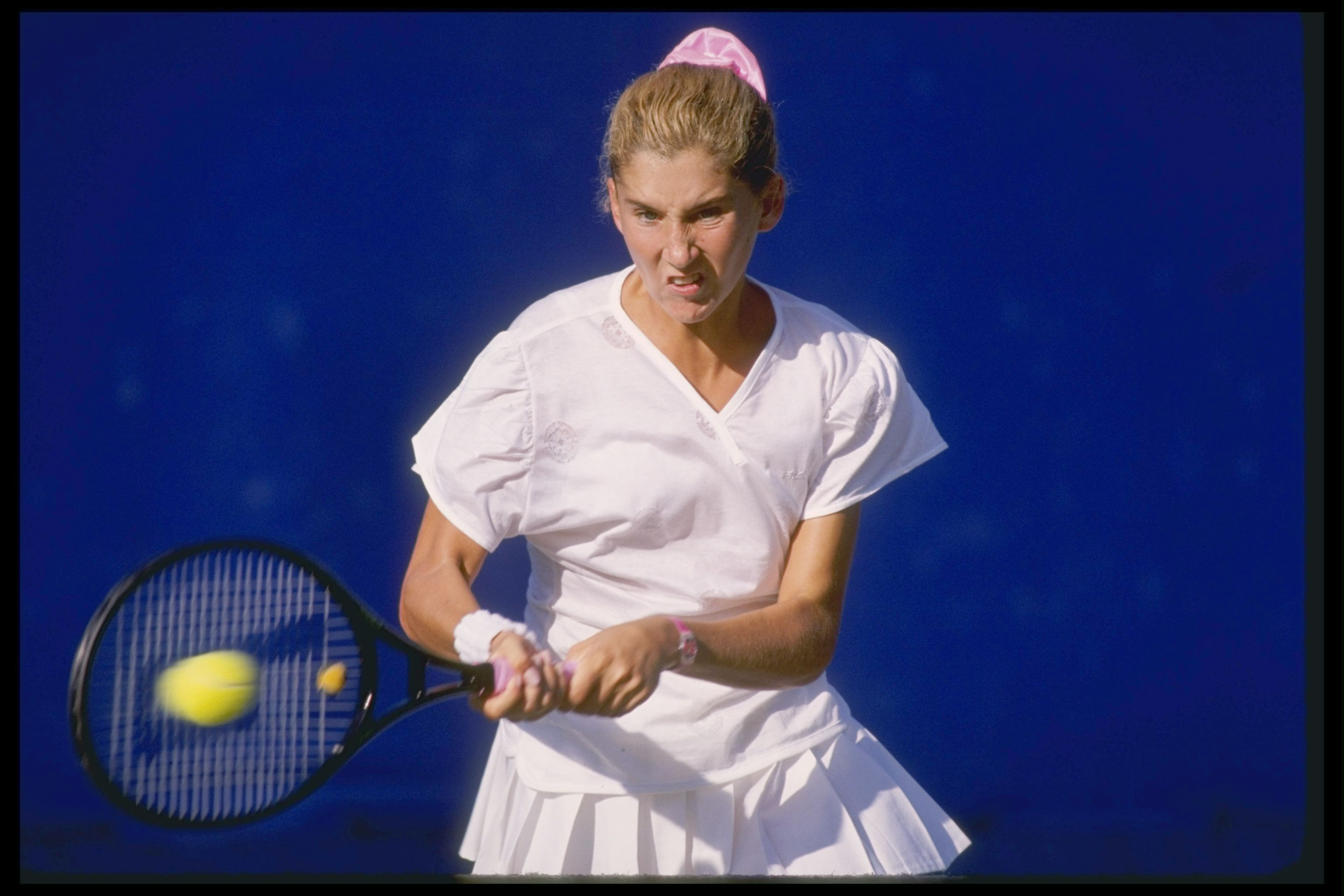 Women and Tennis in America Historical Roots
