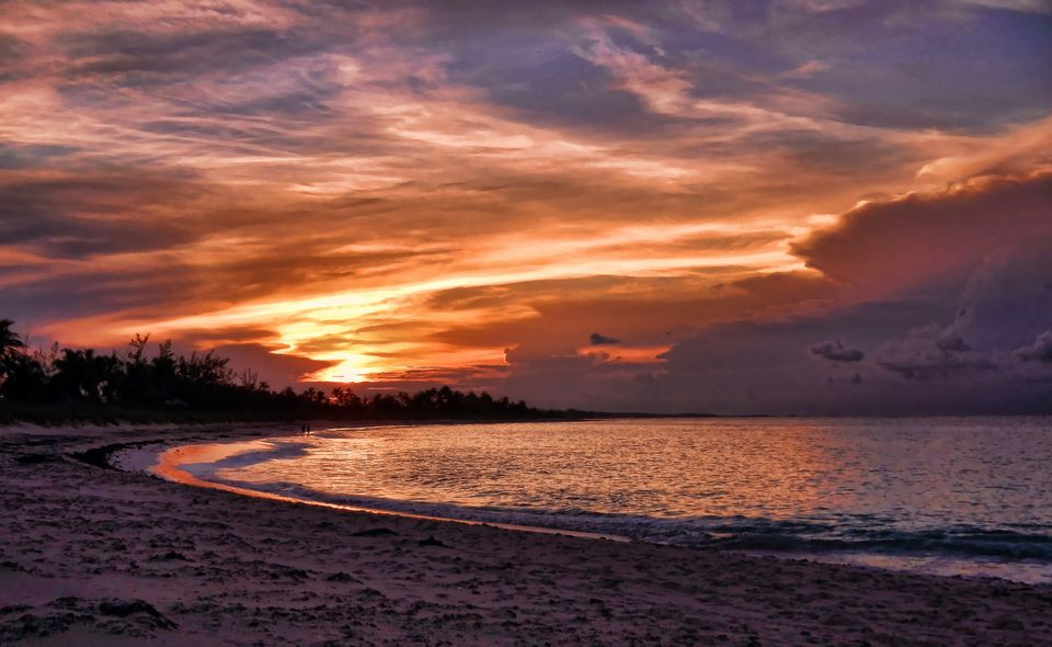 Eleuthera Sunset