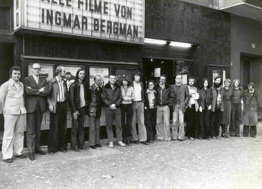 Arsenal Kino Berlin