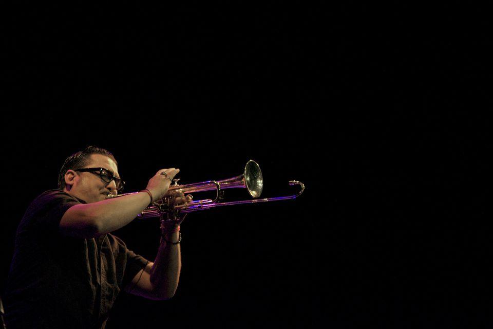 Rome Jazz Festival 2013